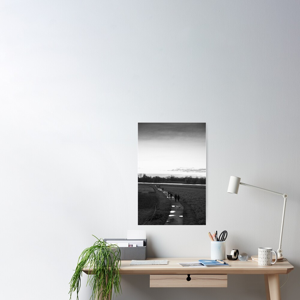 Blank walls suck, so bring some life to your dorm, bedroom, office, studio, wherever
