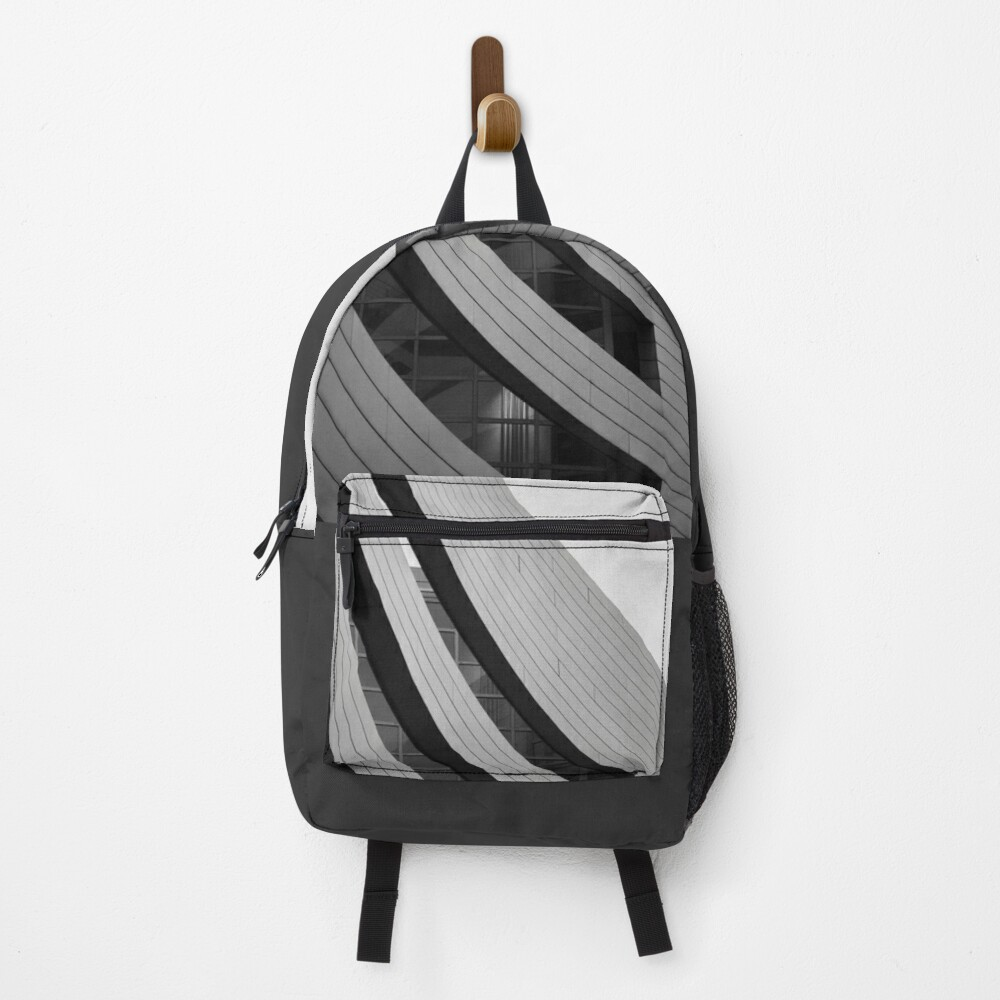 Carry your stuff, express yourself, keep your hands free, it's win-win-win